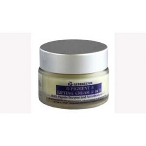 Крем за лице - Д-Пигмент и лифтинг крем 2 в 1  30 мл
