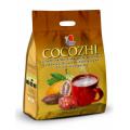 DXN Топъл Шоколад с екстракт от  гъбата рейши. Подходящ е и за деца