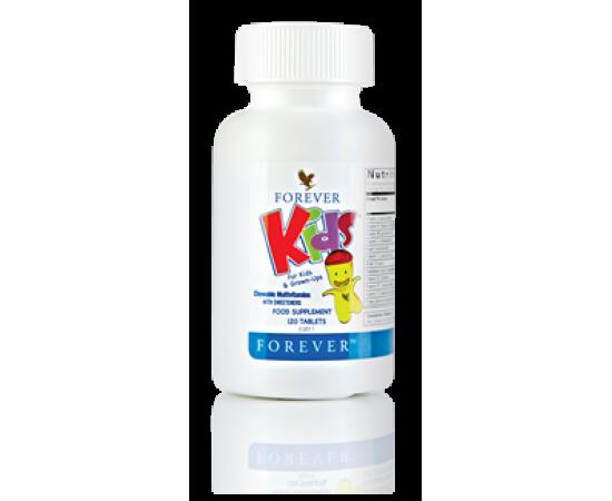 Витамини за деца Forever Kids